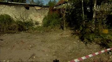 7-letnie dziecko zostało przygniecione przez ścianę budynku w Boguszowie-Gorcach na Dolnym Śląsku.