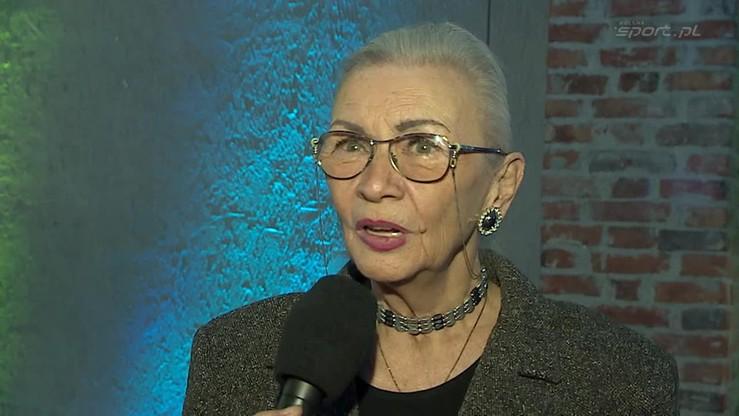Żona Bohdana Tomaszewskiego: Mąż wyróżniał się czuciem sportowców