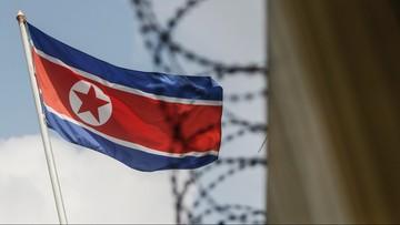 """08-08-2017 21:31 """"Washington Post"""": Korea Północna ma głowicę nuklearną i może ją wystrzelić na inny kontynent"""
