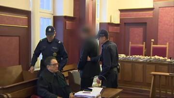 Dariusz P. prawomocnie skazany na dożywocie za zabójstwo żony i czworga dzieci