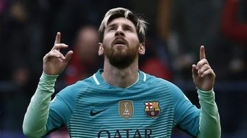 2016-12-10 Messi razy dwa. Barcelona wreszcie wygrywa w lidze