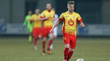 2017-04-13 Nice 1 Liga: Lider zagra z beniaminkiem