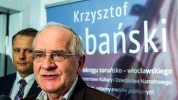 16-05-2016 15:09 Czabański: niewykluczone obniżenie składki audiowizualnej do ok. 12 zł