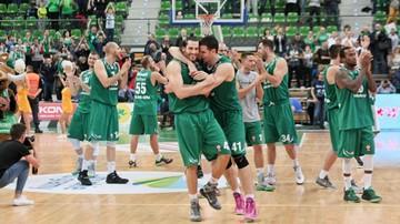2015-11-06 Wielki sukces Stelmetu. Grecy pokonani w Zielonej Górze!
