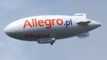 29-07-2016 09:40 Allegro na sprzedaż. Właściciel AliExpress i eBay zainteresowane kupnem
