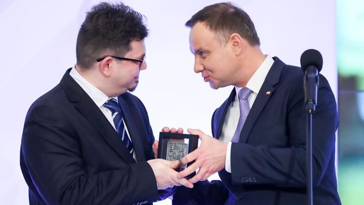 """""""Język nacechowany pogardą"""". Sprzeciw wobec nagrody dla Wencla"""