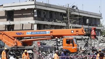 31-05-2017 14:12 Po zamachu w Kabulu zawieszono lotniczą deportację Afgańczyków z Niemiec
