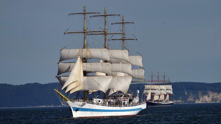 Prof. Zarzecki: Organizacja The Tall Ships Races w Szczecinie była strzałem w dziesiątkę