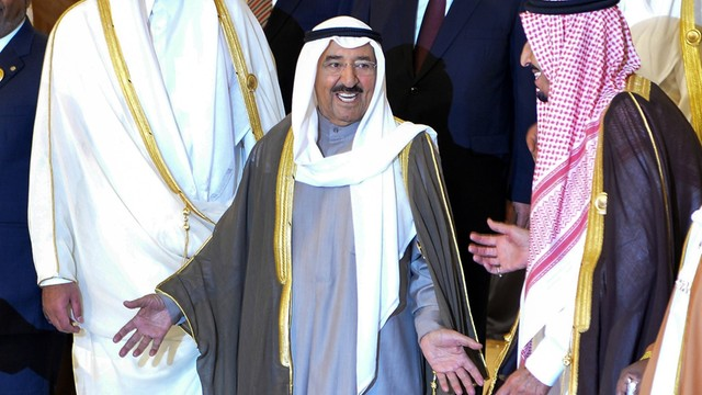 Spór Arabii Saudyjskiej z Katarem może zaszkodzić walce z IS
