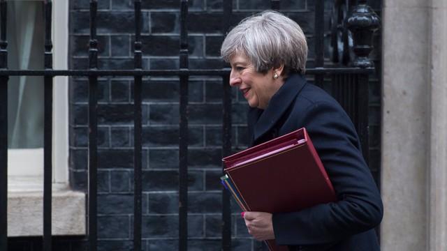 Koniec szkockich marzeń o pozostaniu w Unii? Brytyjski rząd odrzuca wniosek o drugie referendum