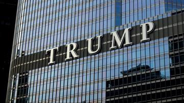 04-10-2016 18:49 Fortuna Trumpa stopniała o 800 mln dolarów w ciągu roku