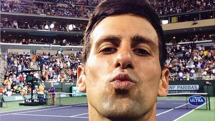 10 rzeczy, które musisz wiedzieć o Novaku Djokoviciu!