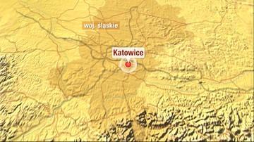 16-01-2017 13:27 Zawalił się strop kamienicy w Katowicach. Spod gruzów wydobyto cztery osoby