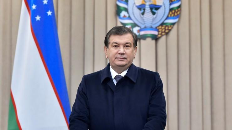 Wybrano drugiego prezydenta Uzbekistanu w historii. Wygrał prorosyjski kandydat