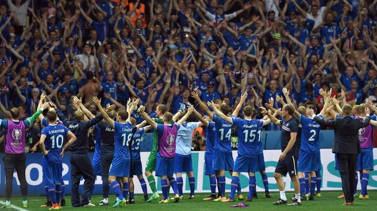 Francja - Islandia: Prezydent Islandii zasiądzie wśród kibiców