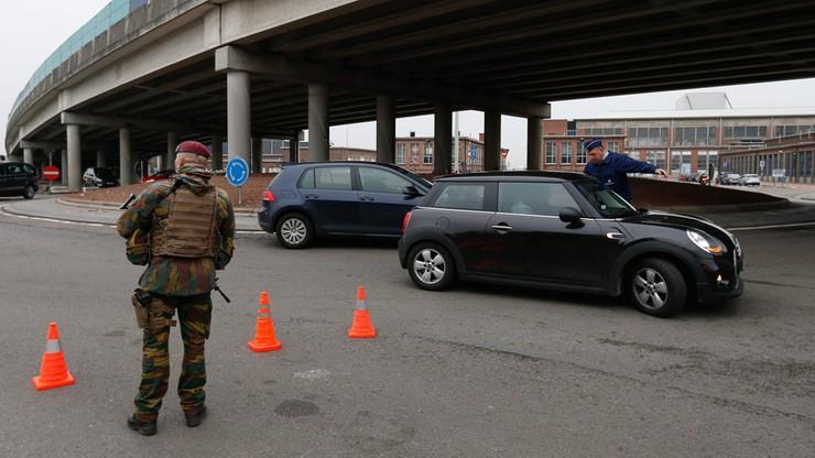 Belgia: alert terrorystyczny obniżono, ale kolejny atak możliwy