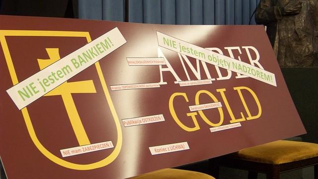 Rozpoczęło się posiedzenie sejmowej komisji śledczej ds. Amber Gold