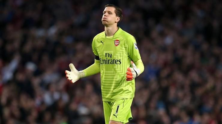 Polacy za granicą. Koniec sezonu Szczęsnego w Arsenalu?