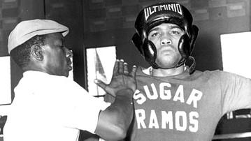 2017-09-08 Zmarł legendarny kubański bokser Ramos