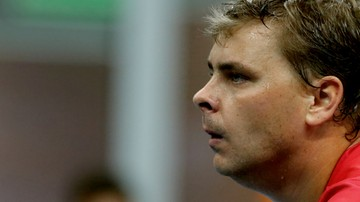 2015-11-05 Turniej ATP w Paryżu: Porażka Matkowskiego