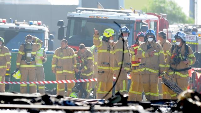 Australia: 5 osób zginęło w katastrofie małego samolotu