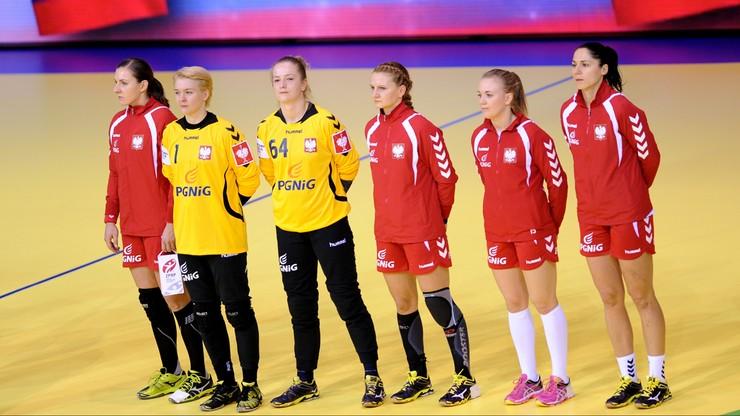 Znamy skład kadry na turniej we Francji