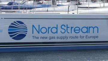 Rosyjska prasa: KE chce zablokować Nord Stream 2 ze względu na Ukrainę
