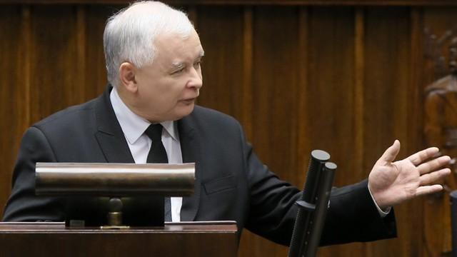 Kaczyński: PiS atakowany za zmiany, ale i za to, na co nie ma wpływu