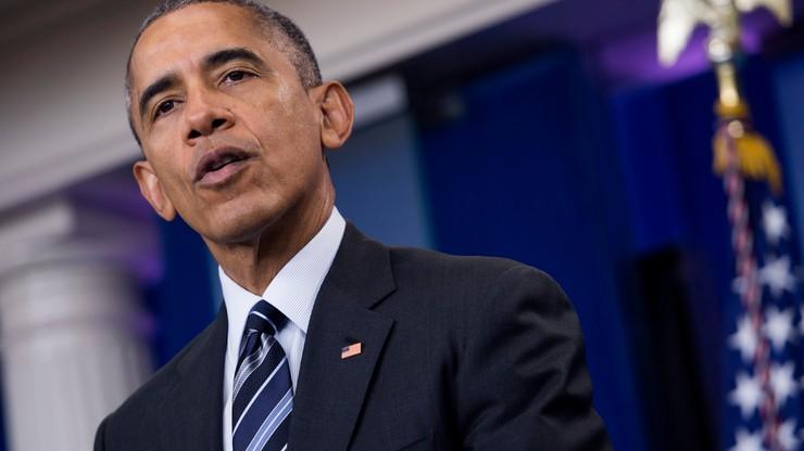 Obama: wyszliśmy z najgorszego od lat 30. kryzysu gospodarczego