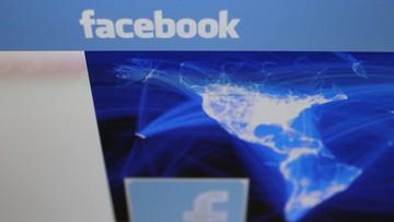 26-04-2016 10:20 Unia zabroni korzystania z Facebooka dzieciom poniżej 16 roku życia. Jest projekt