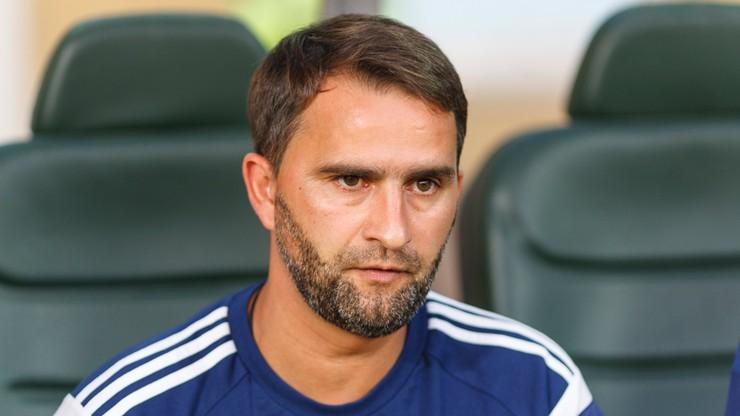 Kafarski trenerem Górnika Łęczna