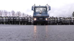 Przestępcy w policyjnych mundurach? Zawodny system rekrutacji i szkoleń