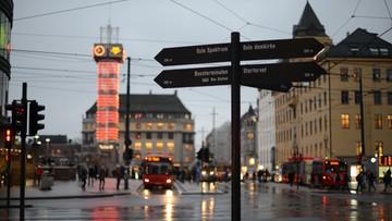 25-04-2016 19:46 Norwegia: 30 tys. koron dla uchodźcy za to, że wyjedzie