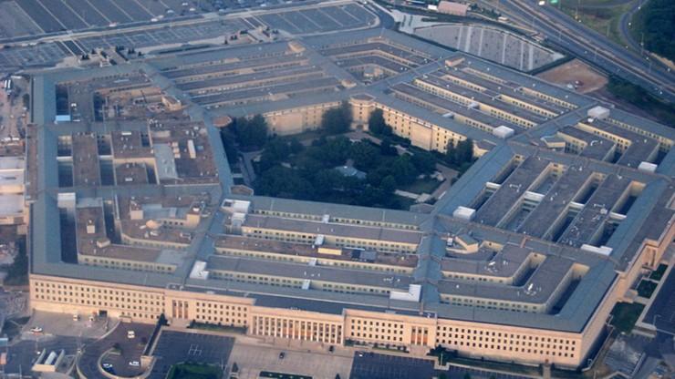 Pentagon zbada, czy amerykański bombowiec naruszył przestrzeń powietrzną Chin