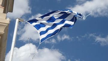 12-01-2016 10:50 Strajk kolejarzy i prawników w Grecji. Przeciwko rządowym planom reform