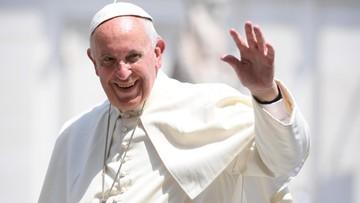 03-07-2016 13:21 Papież modlił się za ofiary zamachów w Bangladeszu i Iraku