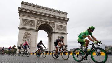 2015-10-20 Tour de France: Ujawniono trasę przyszłorocznego wyścigu