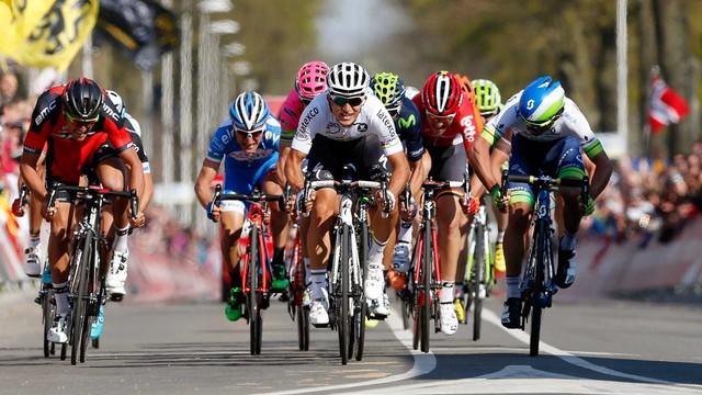 Tour de France. Kwiatkowski niepewny swojej formy