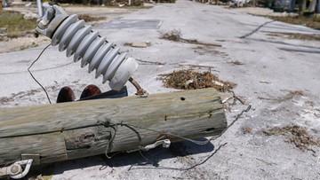 14-09-2017 05:50 Osiem osób zmarło w domu opieki na Florydzie. Przez wiele dni nie było prądu