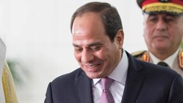 28-04-2017 12:50 Prezydent Egiptu będzie mógł mianować najważniejszych sędziów