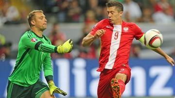 2015-09-07 7,5 mln widzów obejrzało mecz Niemcy - Polska w Polsacie i Polsacie Sport