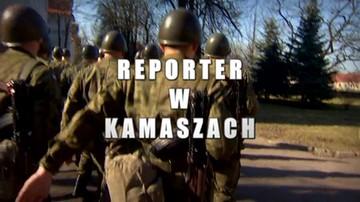 Na kilka dni wcieliła się do wojska. Nagroda dla reporterki Polsat News