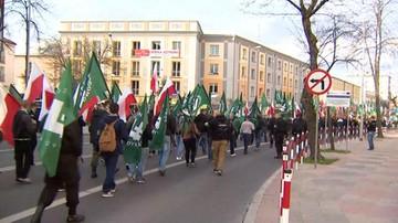 25-04-2016 12:12 Białystok: nie będzie stanowiska rady miasta ws. marszu ONR