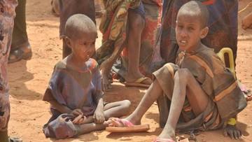 28-03-2017 11:10 Rośnie liczba niedożywionych na Bliskim Wschodzie i Afryce Płn.