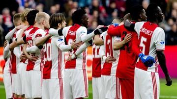 2017-02-12 Ajax górą w ostatnim teście przed Legią. Takim składem wyjdzie w Warszawie?
