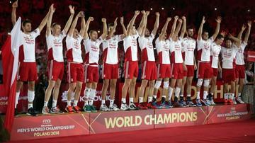 2016-09-21 Dwa lata temu zostaliśmy mistrzami świata! Przeżyjmy to jeszcze raz