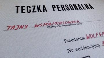 10-03-2017 16:44 IPN: weryfikacja oświadczenia Przyłębskiego najwcześniej za miesiąc
