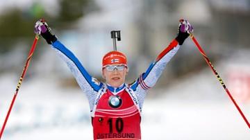 2015-12-06 PŚ w biathlonie: Gwizdoń w drugiej dziesiątce. Triumf Finki Makarainen