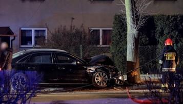 Prokuratura prowadzi śledztwo ws. działań służb po wypadku premier Szydło