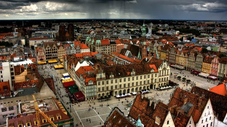 Polskie miasto na liście dziesięciu miejsc, do których trzeba jechać w 2016 roku